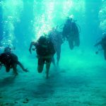 HOW TO BECOME A SCUBA INSTRUCTOR